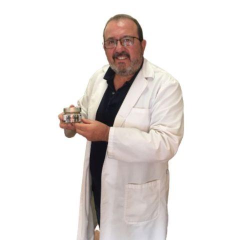 Pedro Pablo Moreno Reino